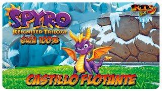 Spyro 3 El Año Del Dragón Reignited 17 Terraza De