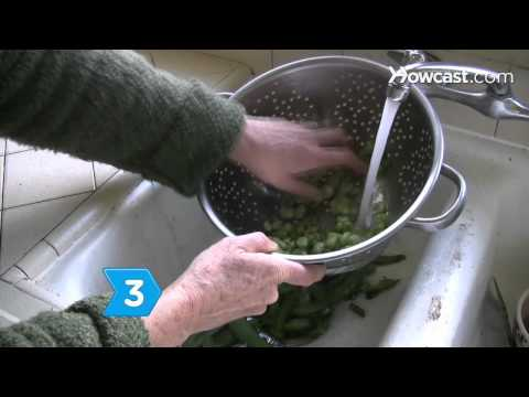 How to Prepare Fava Beans