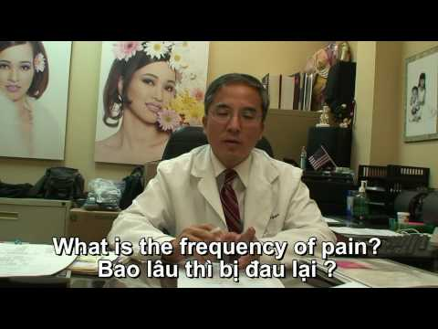 Medical History 2/3: Present Illness