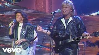 Modern Talking - Heaven Will Know (Peters Pop-Show 30.11.1985) (VOD)