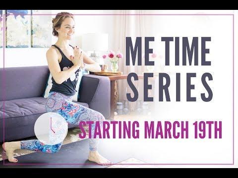 Bad Yogi Studio: Me Time Series!