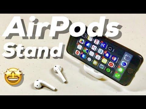 Apple AirPods BEST KEPT SECRET! Hidden Feature Revealed! LIFE HACK