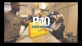 T Kid - Dirty Money [Music Video] | P110