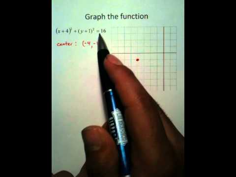 Moya Math Algebra 2 (Graphing Circles).MOV