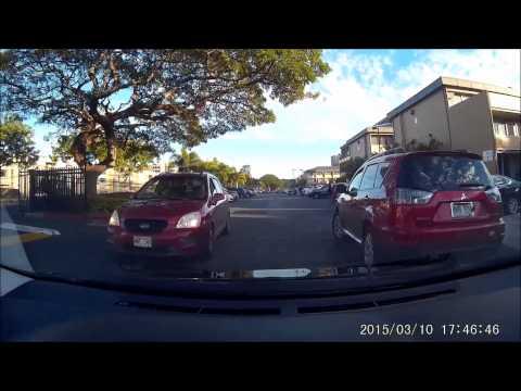 Crazy Hawaii Driving 11