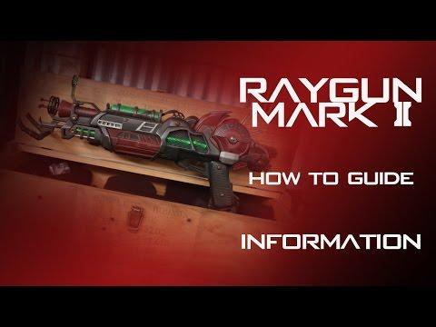 raygun mark 2 | Information