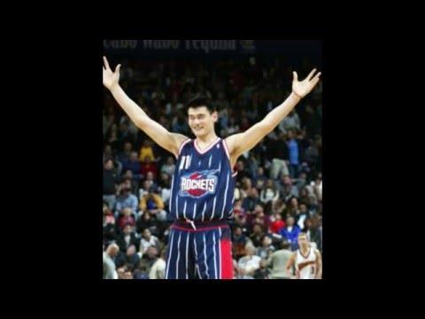 *TOP 10 SHORTEST WINGSPAN IN NBA ~B'BALL'LYF~