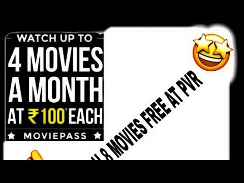 WATCH 8 MOVIES IN PVR ONLY 800RS ANY SEAT PRIME GOLD ANY REAL PROOF