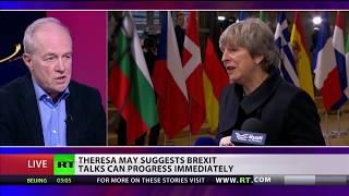 "Lilley on Brexit talks: ""It"
