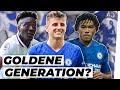FC Chelsea: Mit Talenten zum Titel in der Champions League?! |Analyse