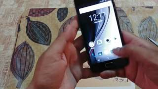 PANASONIC ELUGA RAY UNBOXING AND HANDS ON!