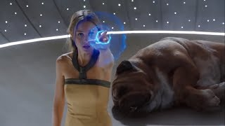 Download Crystal - All Scenes Powers | Marvel's Inhumans Video