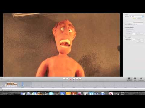 How to Make a Claymation: Mouth / Lip Syncing