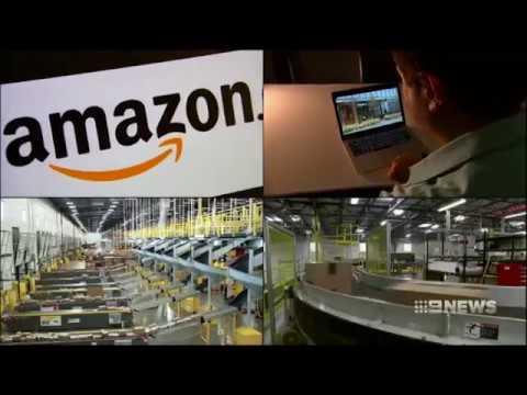 Amazon Australia | 9 News Perth