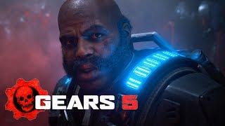 Gears 5 - Official Escape Announcement Trailer | E3 2019