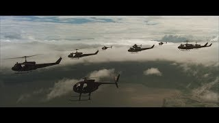 The Doors - The End (Full) Apocalypse Now (1979) Music Clip