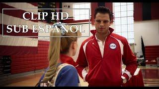 The Bronze Clip HD SUB ESPAÑOL Sebastian Stan, Melissa Rauch