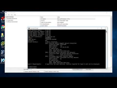 How to Check if Windows 10 is 32 or 64 bit - 2019