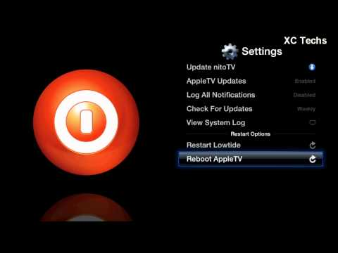 Apple TV 2 - Boot Directly to XBMC When Booting ATV2, Step By Step Guide