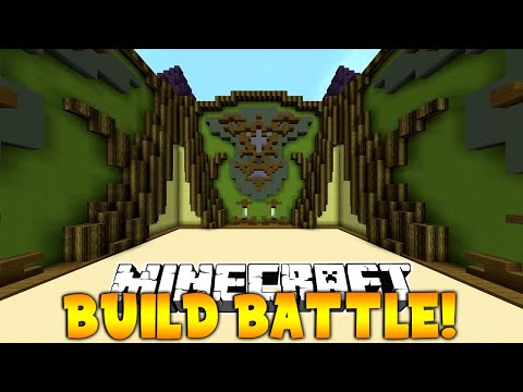 Minecraft Plugin: How To Get BUILD BATTLE!