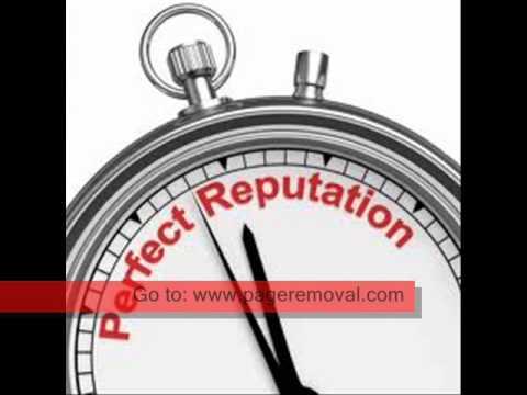 Remove Public Records ( Remove Confidential Data )