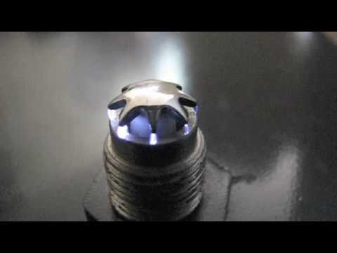The PowerSTAR Performance Spark Plug