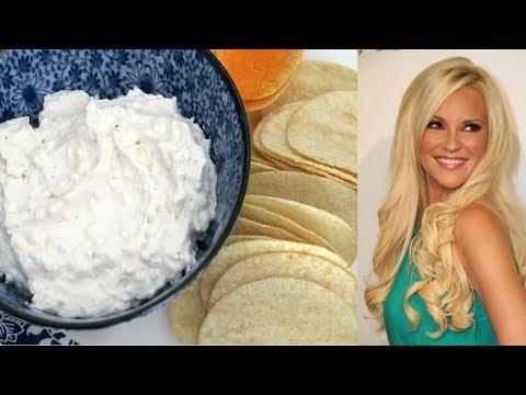 Bridget Marquardt's Cottage Cheese Dip Recipe