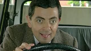 The Curse Of Mr Bean , Episode 3 , Widescreen , Classic Mr Bean