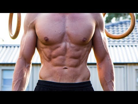 The SMART Way To Train ABS | CALISTHENICS
