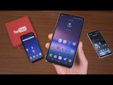 LG V30 Revisited: The Good and The Bad!