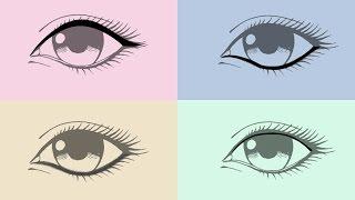 How To Apply Kajal | 4 Ways | Glamrs Makeup Basics