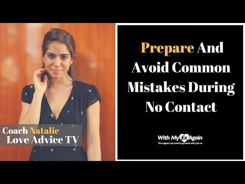 How To Do No Contact Successfully? (How To Prepare And Avoid Common Mistakes)