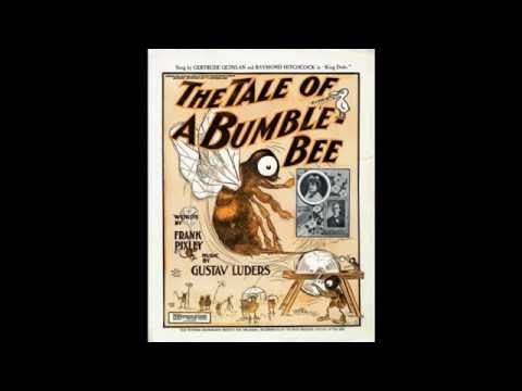 Tale of a Bumble Bee (1901)