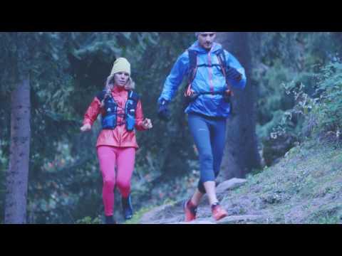 Berghaus VapourLight Hyper Smock 2.0 Trail Running Jacket Review