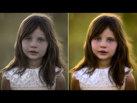 How to Make Colors POP Using LAB Mode in Photoshop