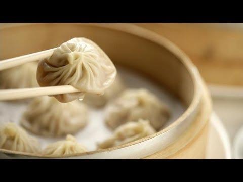 7 Ways To Fold a Dumpling or Momo - Part 1