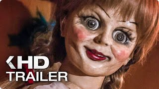 Annabelle 2 Creation New Clips Trailer 2017