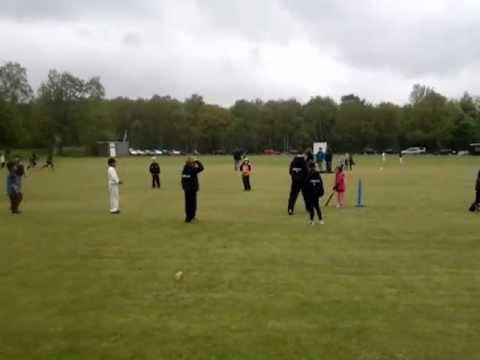 Alwoodley Cricket Club, under 8s