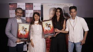 Painful Pride Special Screening   Pallavi Joshi, Rituraj K Singh, Saumitra Singh, Maansi Sengupta