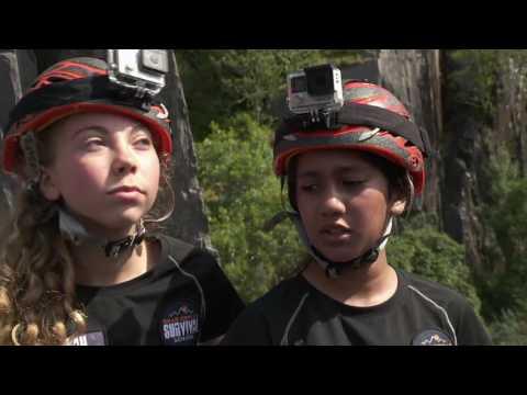 Bear Grylls' Survival School Season 2 Episode 3