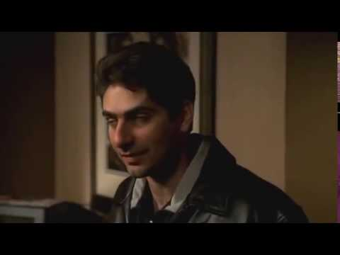 The Sopranos - I didn't