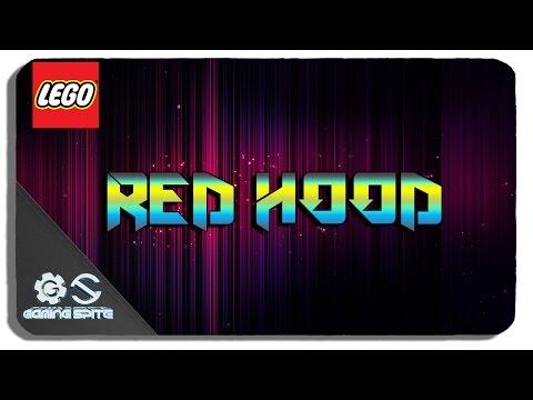 Lego Batman 3: Beyond Gotham - How to Unlock Red Hood Character Location + Gameplay