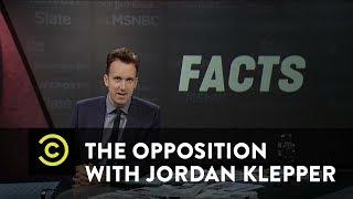 The Opposition w/ Jordan Klepper - Meet the Citizen Journalists