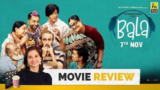 Bala | Bollywood Movie Review by Anupama Chopra | Ayushmann Khurrana | Amar Kaushik | Film Companion