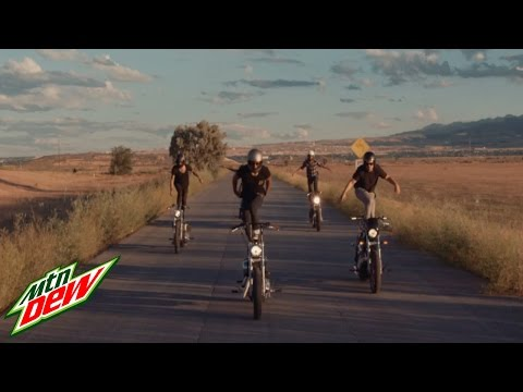 Nathan Balli: Authenticity is Everything | Green Label Studios: Open Call | Mountain Dew