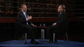 Rep. Adam Schiff: Authoritarianism vs. Democracy  | Real Time with Bill Maher (HBO)