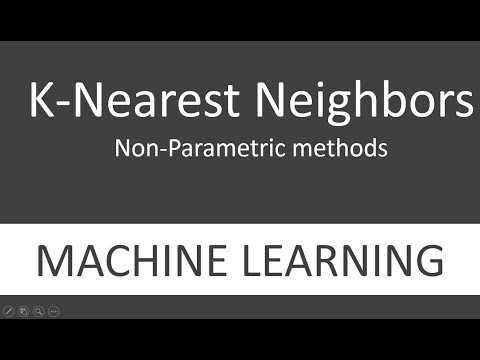 What is K-nearest Neighbors Classification - Understand simply