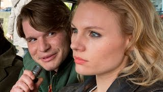 TAXI | Trailer & Filmclips deutsch german [HD]