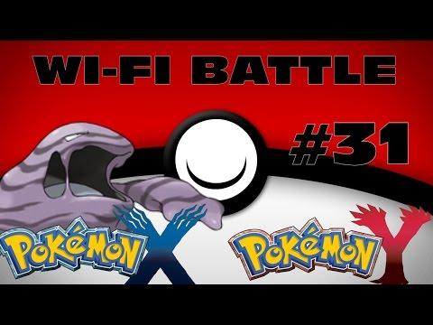 Pokemon X/Y - Lotta Wi-fi #31: Inchinati, Nidoking!