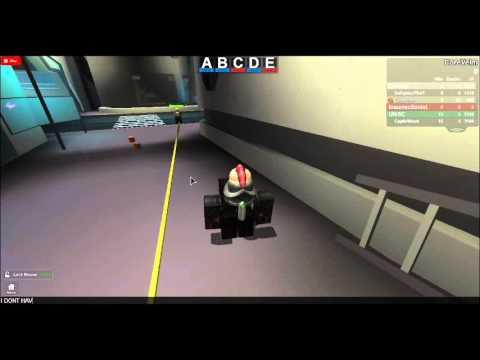 Own group spawn killing me -ROBLOX-